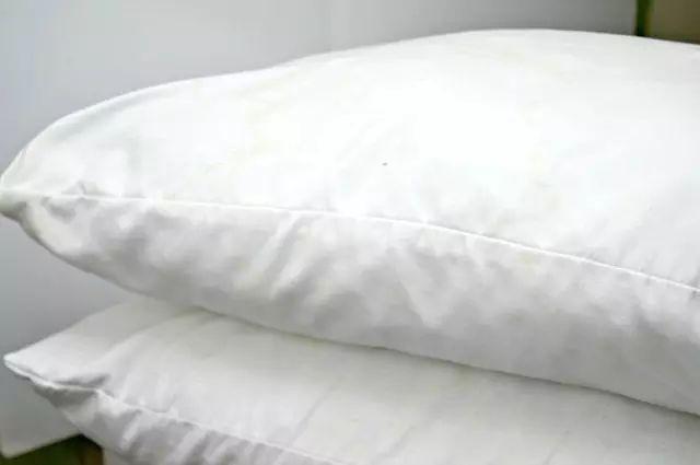 枕头除螨方法